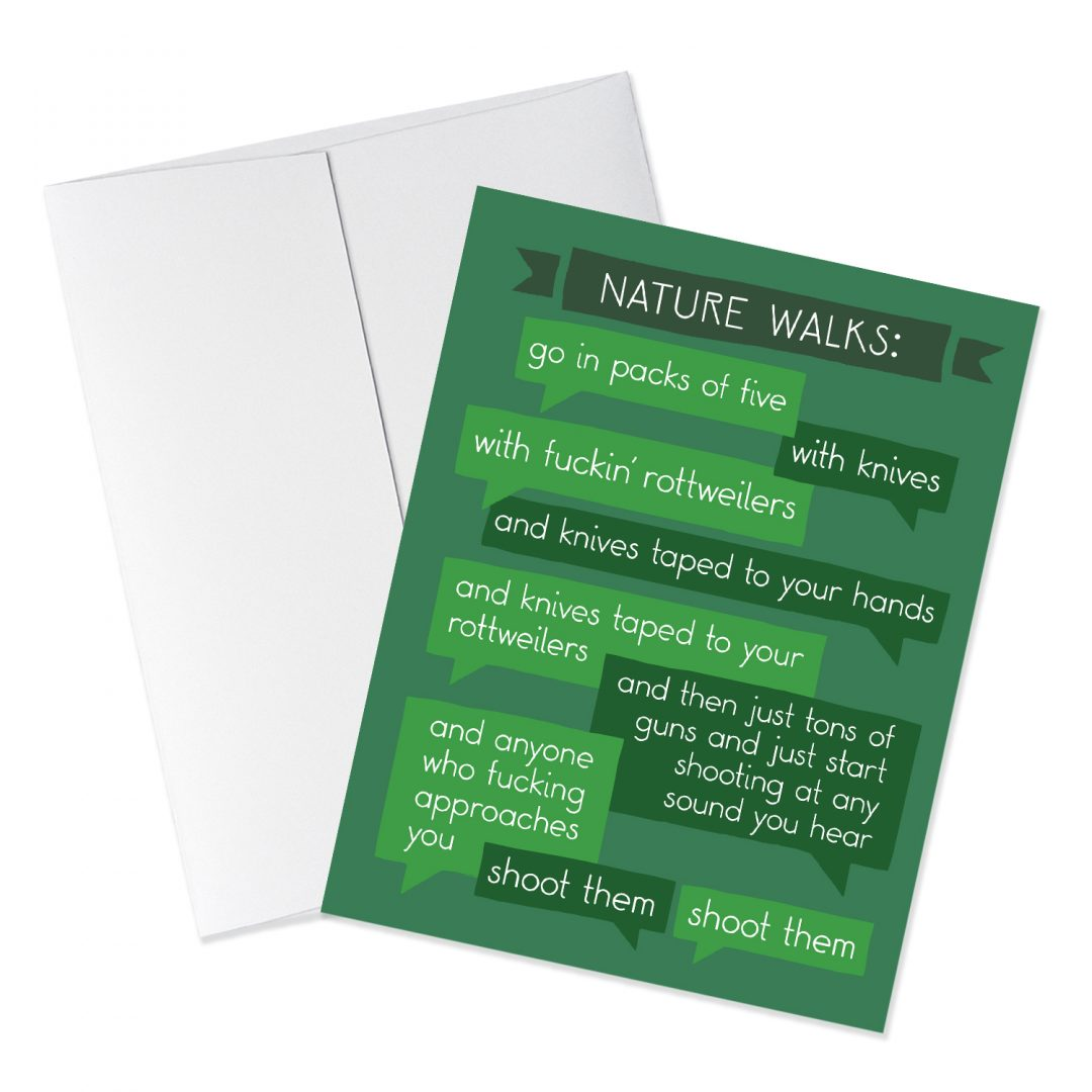 MFM quote card
